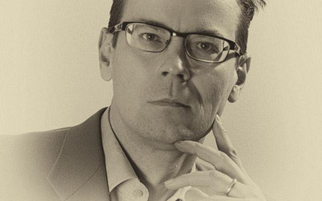 Dan Björklöf, vd, Proto Labs Nordic.