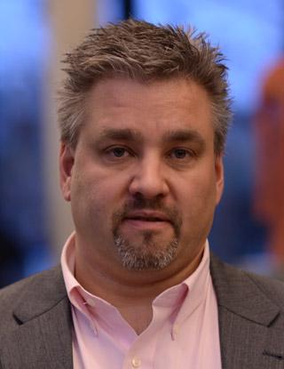 Professor Ola Harrysson är svensk, men är verksam vid North Carolina State University i USA.