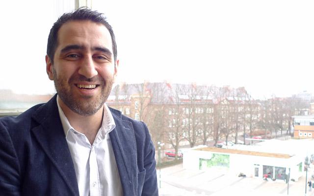 Michael Braian är doktorand på Tandvårdshögskolan i Malmö.