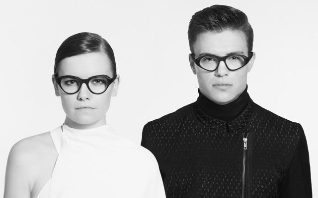 Smycken, skor och glasögon –allt fler mode- och livsstilsprodukter personaliseras med 3d-skrivarteknik. FOTO: Negin Sadeghi