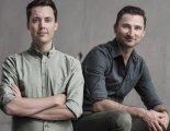 3D Hubs grundare, Brian Garrett och Bram de Zwart.