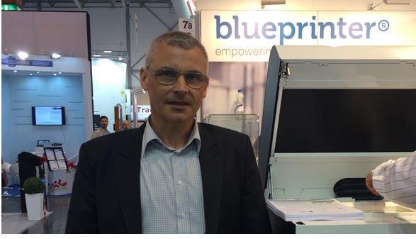 Niels Appel, vd, Blueprinter.