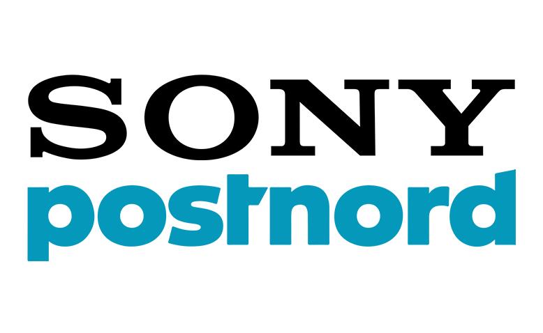 PostNord_Sony