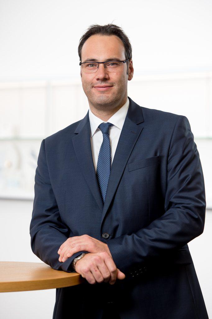 Bernd Reinarz EOS