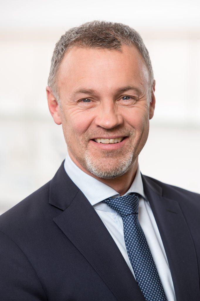 Björn Björnström är EOS Regional Manager Nordic och Baltic.
