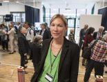 Åsa Fast-Berglund