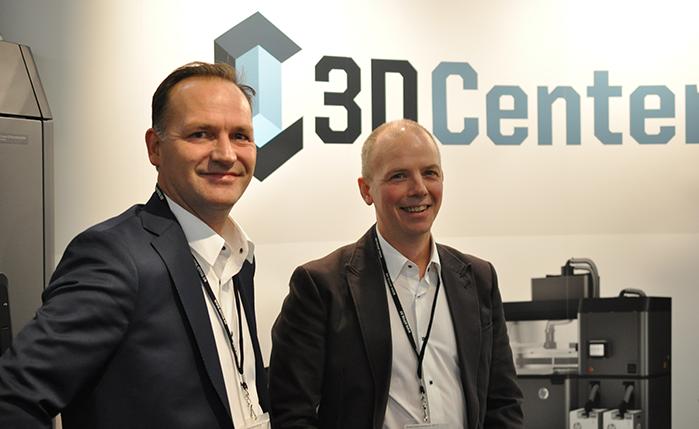 3D_Center
