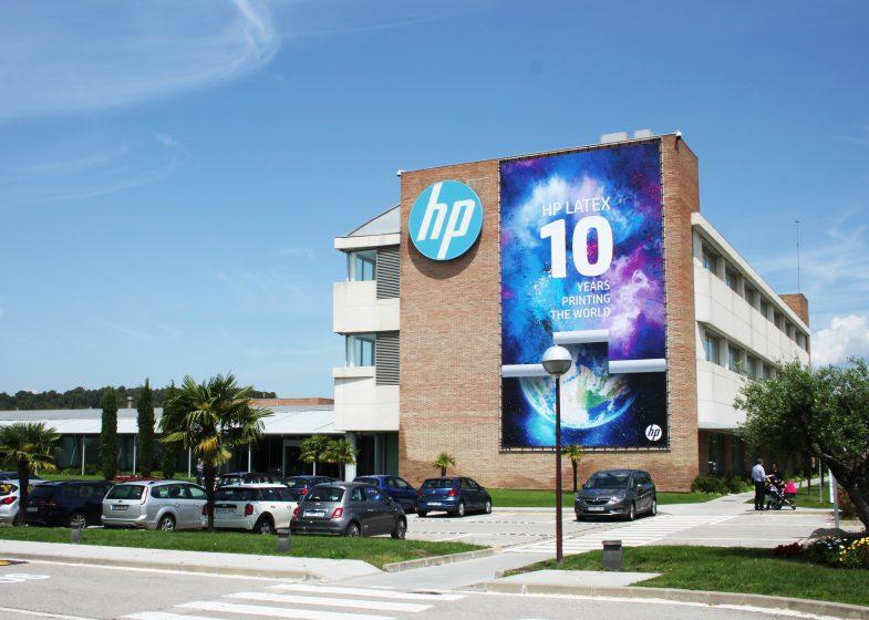 hp innovation center barcelona