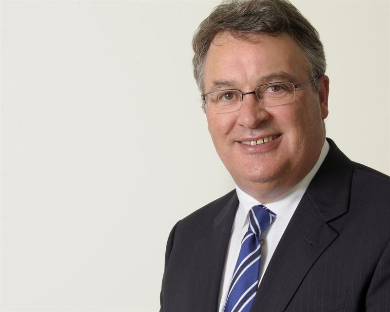 David Mills, vd Ricoh Europe