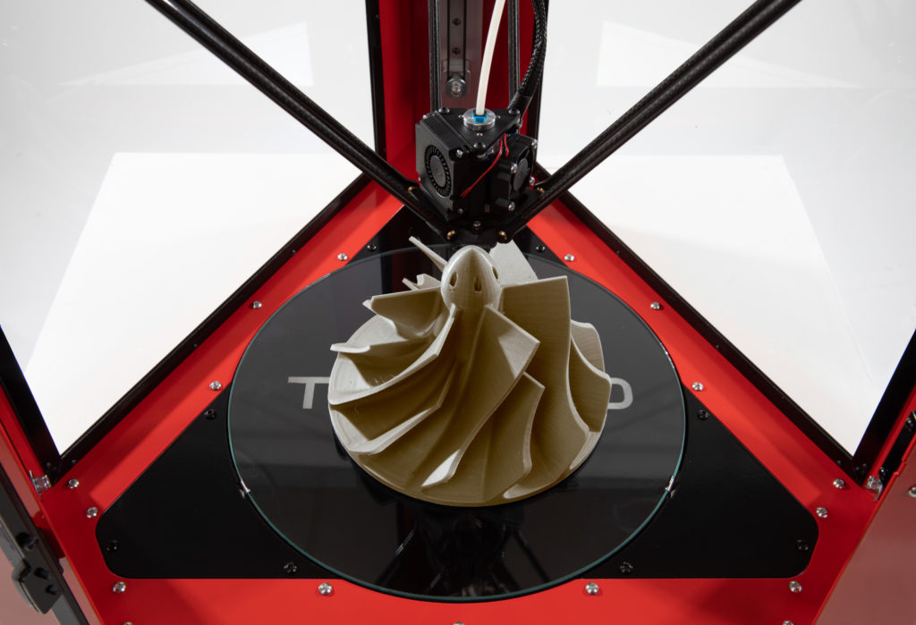 tractus3d printer 3d