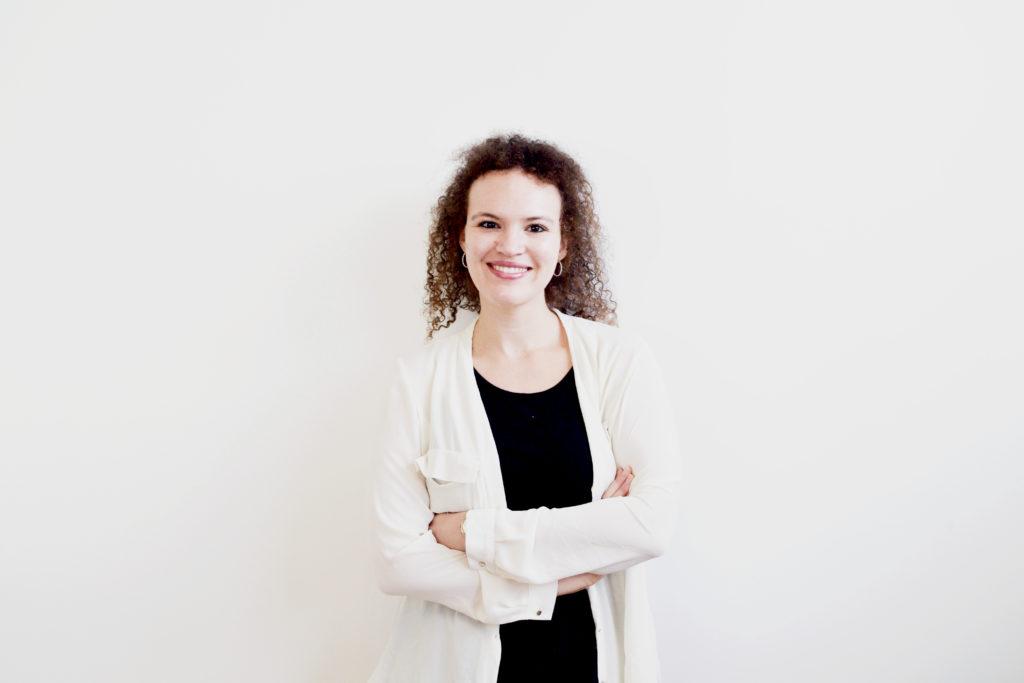 För fem år sen grundade Nora Toure organisationen Women in 3D Printing som arbetar för mångfald inom den additiva tillverkningsindustrin.