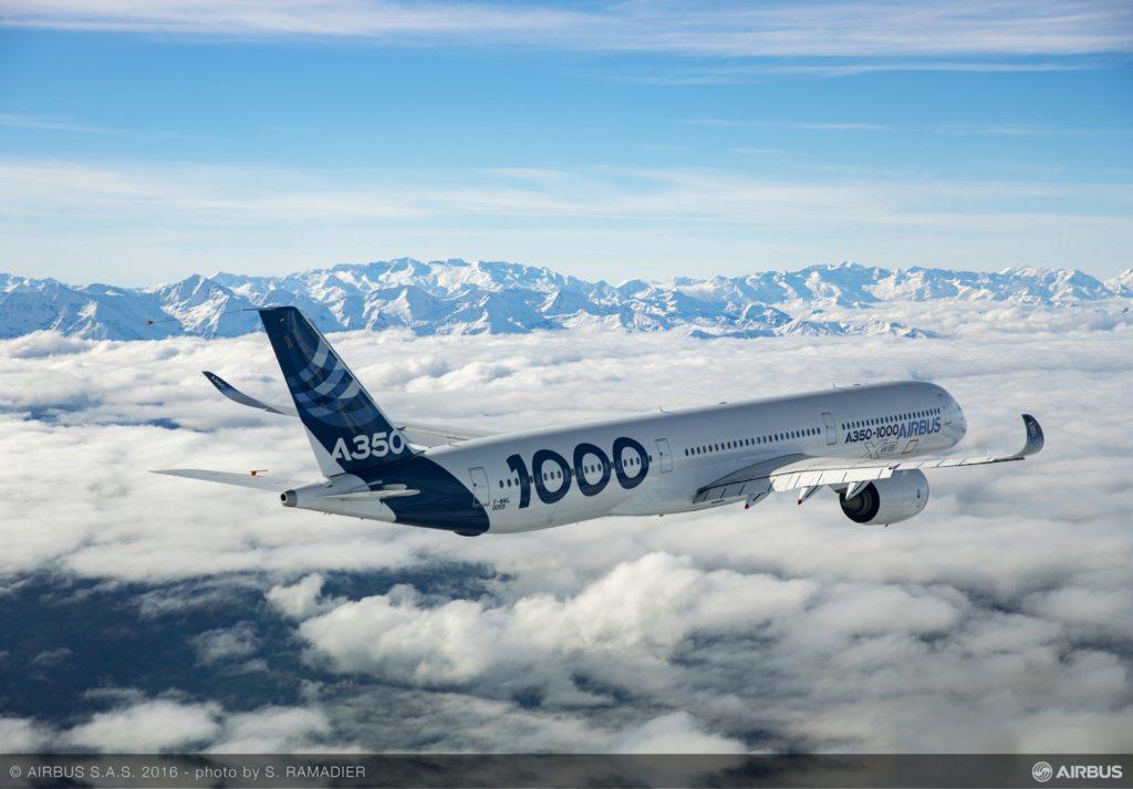 Airbus ökar takten med 3d-printing