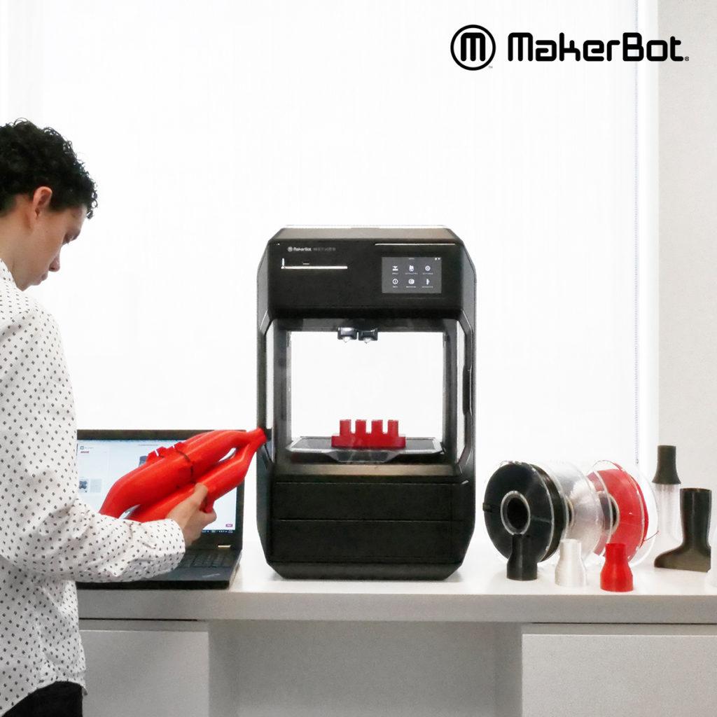 Makerbot Method material