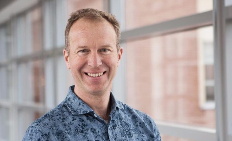 Lennart Malmsköld, programchef för forskningsmiljön Primus, Högskolan Väst.