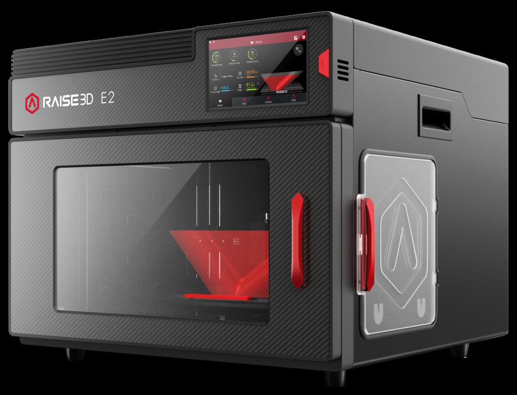 Den nya Raise3D E2.