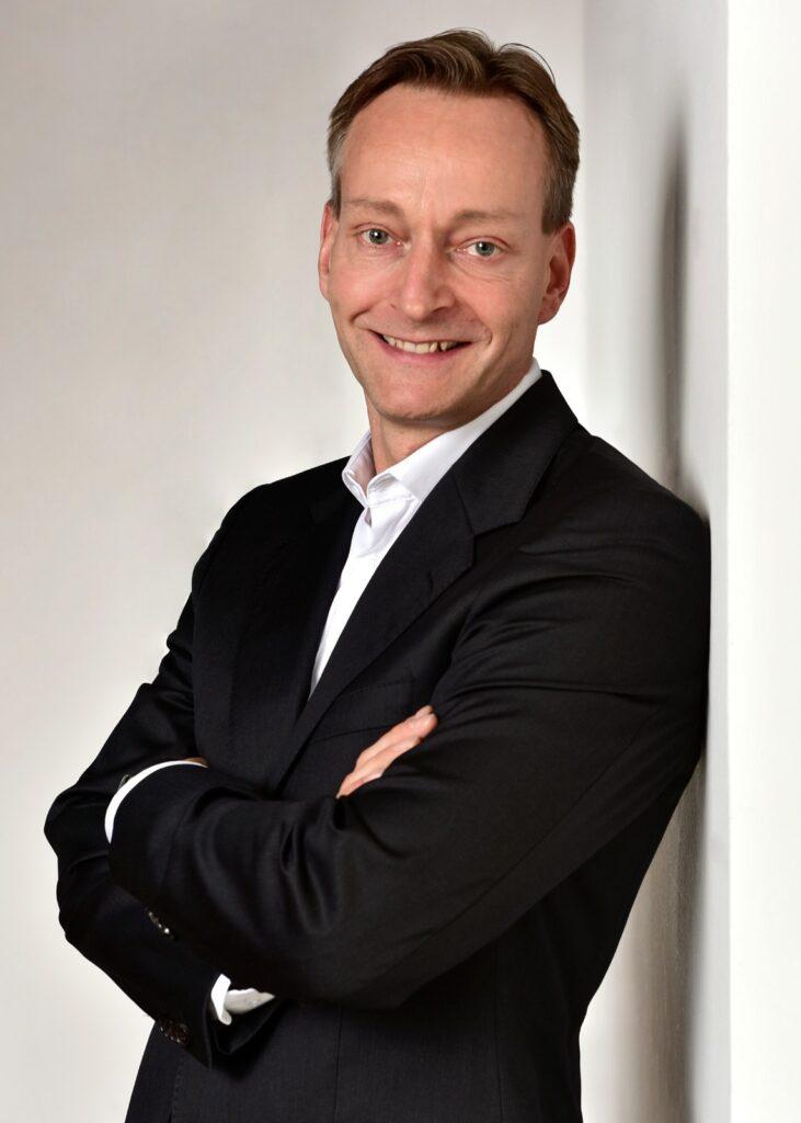Bjoern Klaas, Protolabs. Foto: Pressbild