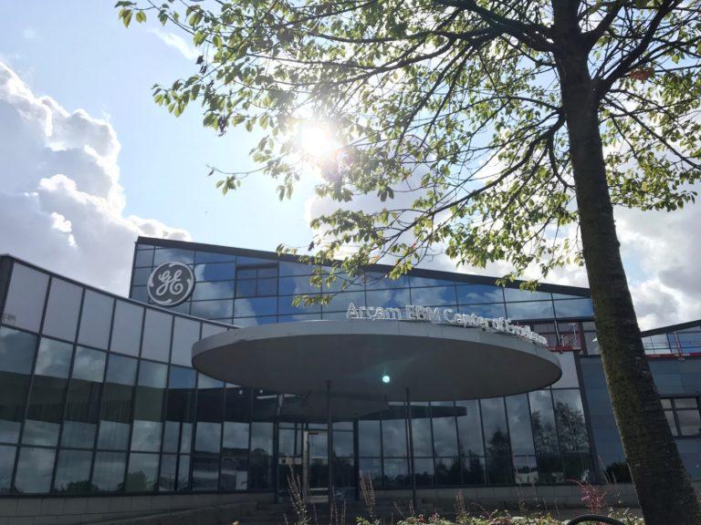 I februari 2020 flyttade Arcam in i sina nya lokaler som kostat 180 miljoner, i Mölnlycke i Göteborg.