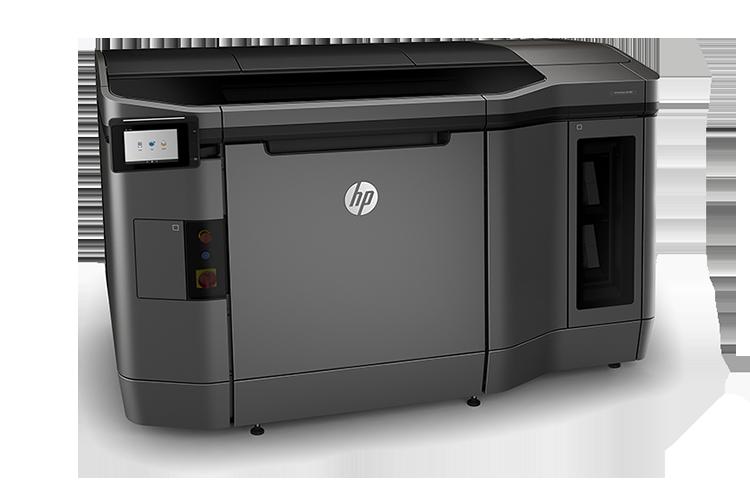 HP:s HP 4200 Multi Jet Fusion. Foto: Pressbild