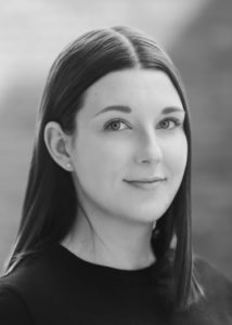 Hanna Jangenfeldt, projektledare.