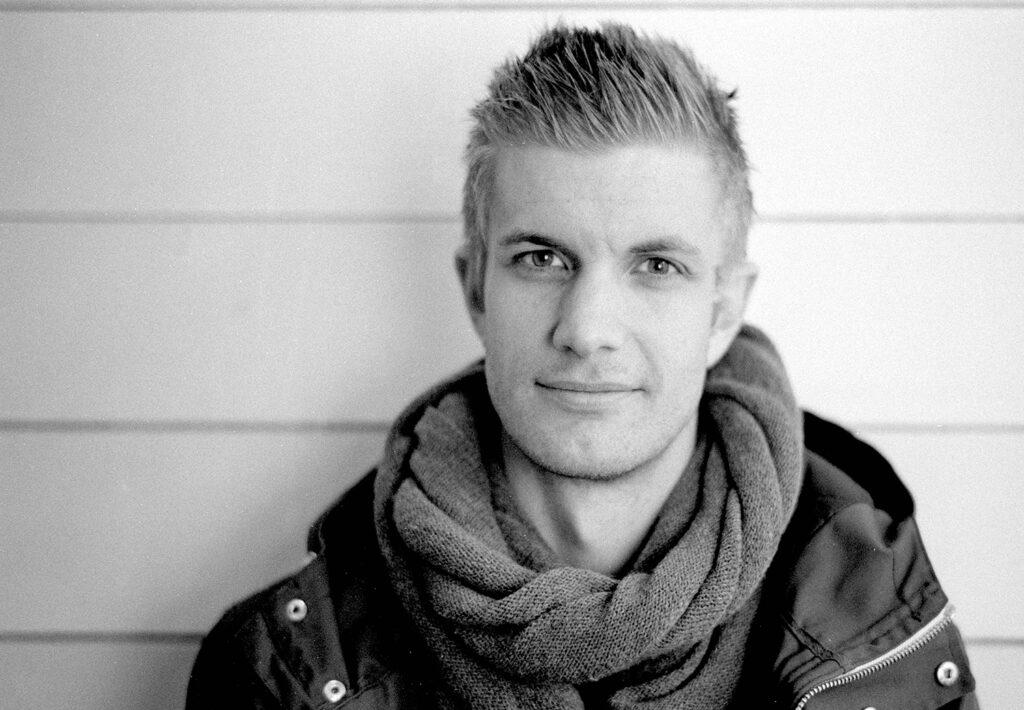 Patrik Rosén, delägare och Sales Manager på 3DVerkstan.